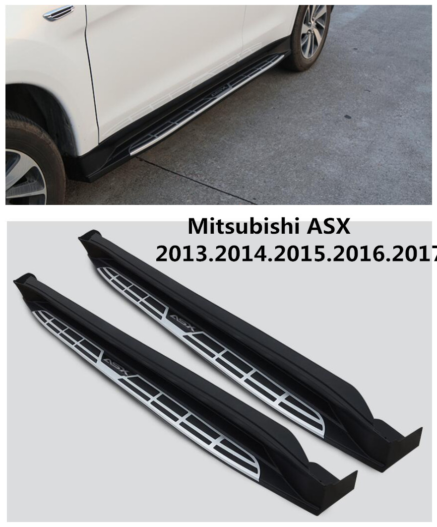 Car Running Boards For Land Rover Discovery 5 Lr5 20172018 Auto R 924707 Ford Explorer 20062010 Shifter Repair Circuit Board Mitsubishi Asx 20132014201520162017 Side Step Bar Pedals High
