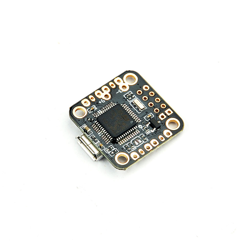 JMT 15*15mm F3 Fight Controller 6DOF Deluxe Brushless Betaflight 3.1 2-4S Build in PDB BEC Board for DIY RC FPV Drone Quadcopter omnibus f3 betaflight