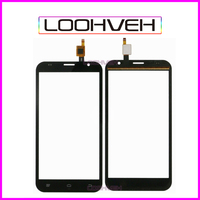 10Pcs/lot 5.5 Touch Screen For Fly FS551 FS 551 Nimbus 4 Digitizer Front Glass Lens Sensor Panel High Quality