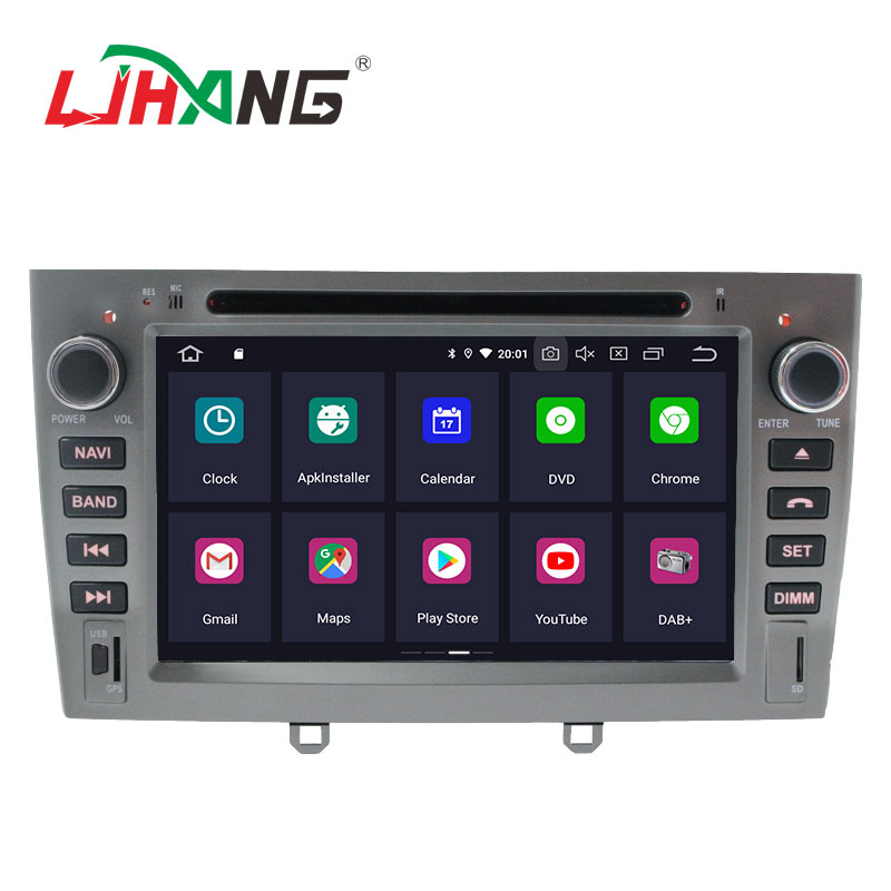 For Bluetooth Din Radio