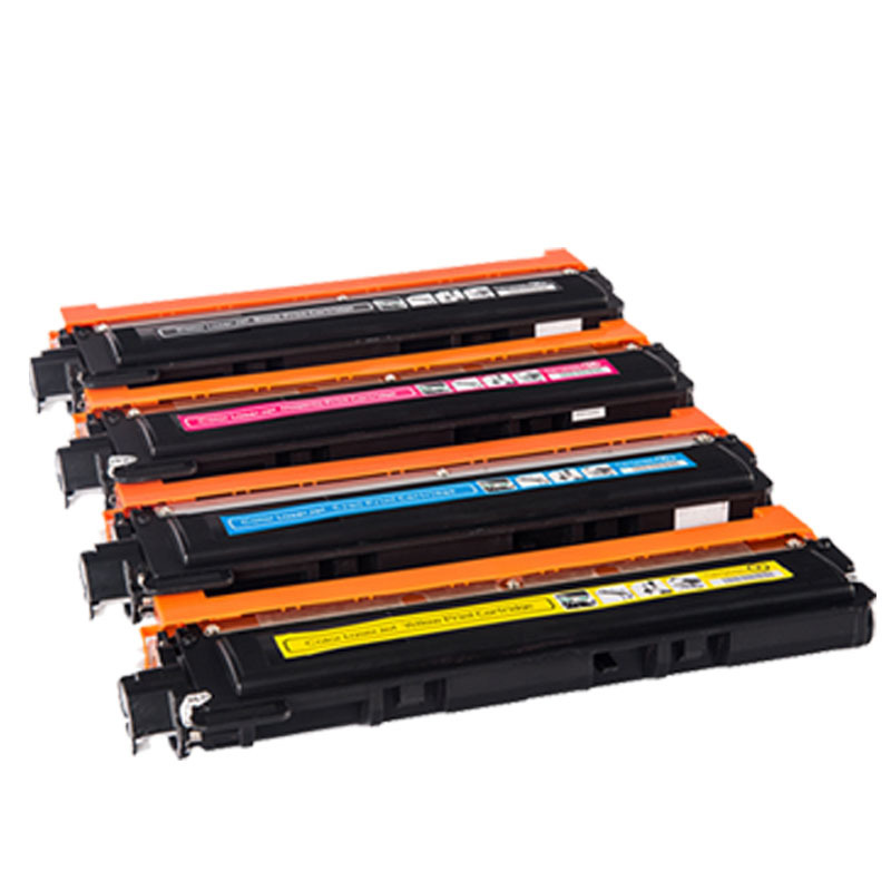 все цены на 1Pc For Brother  TN210  TN230 TN240 TN270 Color Toner Cartridges For brother HL-3040CN 3070CW MFC-9010CN MFC9120CN printer parts онлайн