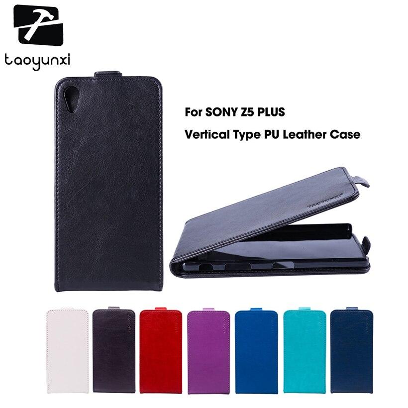 c270e625402 TAOYUNXI L55U D6603 E6553 E6533 E6603 E6853 Case For Sony Xperia Z3 Compact  Z4 Z5