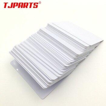 230PC Глянцевая струйная печатная ПВХ карта для Epson R260 R270 R280 R290 R330 R390 T50 A50 L800 L801 Px650 R200 R210 R220 R230 R300