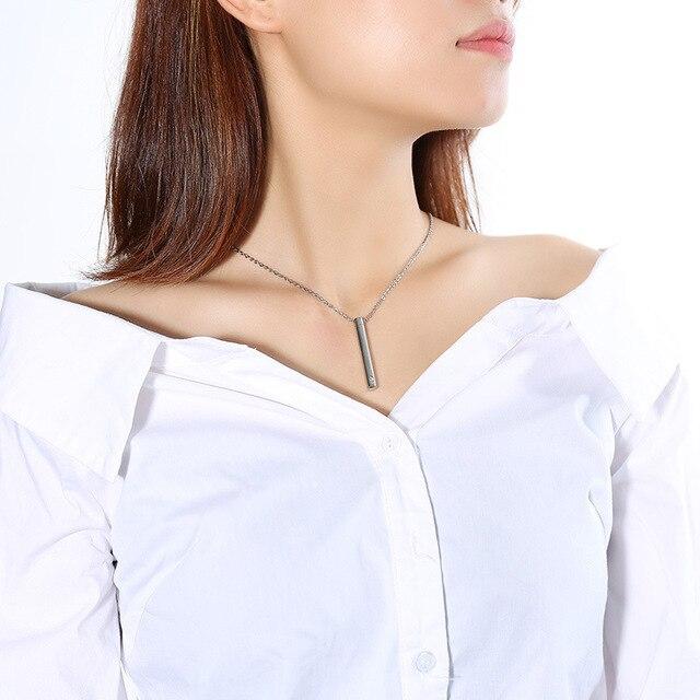 Купить модные кубические циркониевые ожерелья для женщин ювелирные