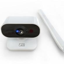 Multi touch digital smart board portable infrared interactiv