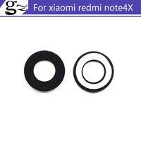 100 Original For Xiaomi Redmi NOTE 4 X Back Camera Glass Lens For Xiaomi Redmi NOTE