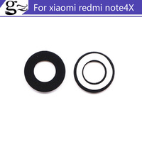100 Original For Xiaomi Redmi NOTE 4 X Back Camera Glass Lens For Xiaomi Redmi NOTE