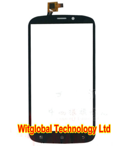 Original New 57 Advan Vandroid S5G Smartphone Touch Screen Panel Glass Digitizer Replacement Free Shipping