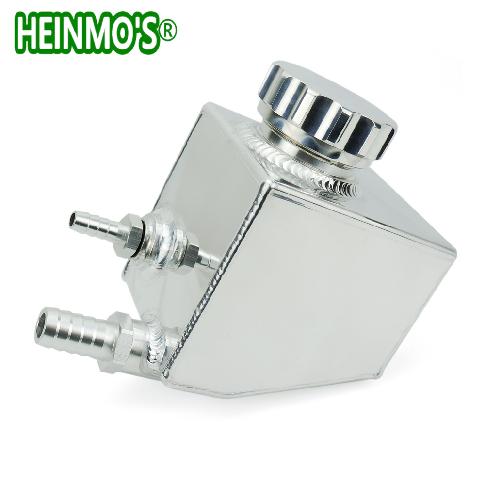 New Arrival Holden Commodore Alloy Silver Power Steering Tank Black For V6 V8 VT VX VU VY VZ VE LS1 LS2