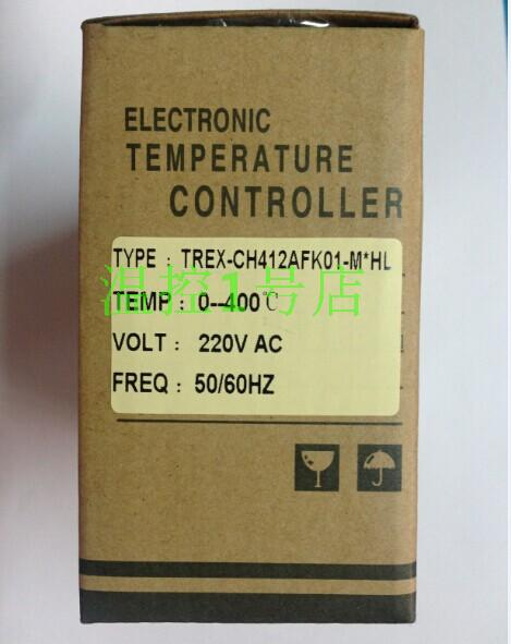 Genuine SKG aluminum case smart table TREX-CH412A aluminum shell temperature controller TREX-CH412Afk01-m*hl genuine skg aluminum smart table trex ch412a aluminum temperature control device trexch412a