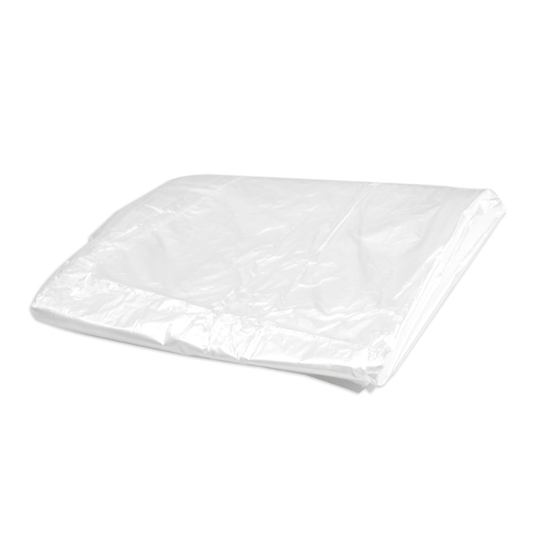 Hot Sale NEW 10pcs Clothes Suit Garment Dustproof Cover Transparent Plastic Storage Bag