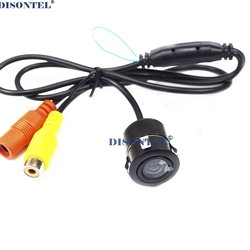 Untuk Sony Sangat Jelas CCD Kamera Belakang untuk Auto Mobil Depan/Belakang Kamera Universal Pengeboran Reverse Backup Paking bantuan