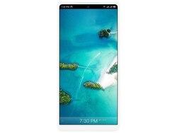 Оригинальный мобильный телефон Smartisan Nut R1, 4G LTE, 6,17 дюйма, 8 ГБ ОЗУ 128 ГБ, две SIM-карты, Snapdragon 845 восемь ядер, телефон с распознаванием лица