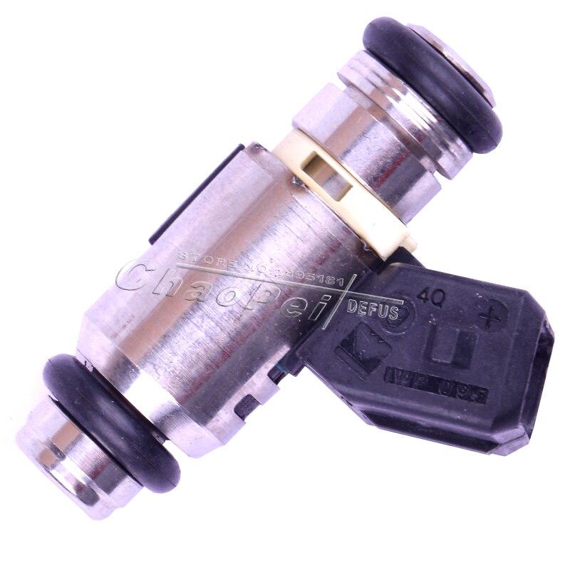 Marca de alta Calidad de Coche de Gasolina de Combustible Inyector IWP 095 Chrry