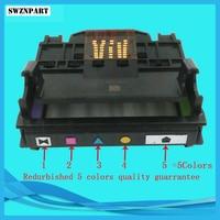 CN642A 5 Slot Print Head For HP 6000 6500 7000 7500A 7510 7520 7525 B8550 C6350