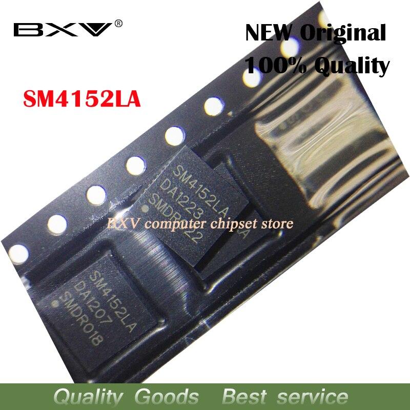 2pcs SM4152 QFN-48 SM4152LA QFN  New Original