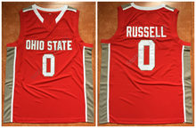0 D Angelo Russell ohio state College Throwback Basketball Jersey D Angelo Men s  Embroidery Stitched Jerseys ae3d0beef