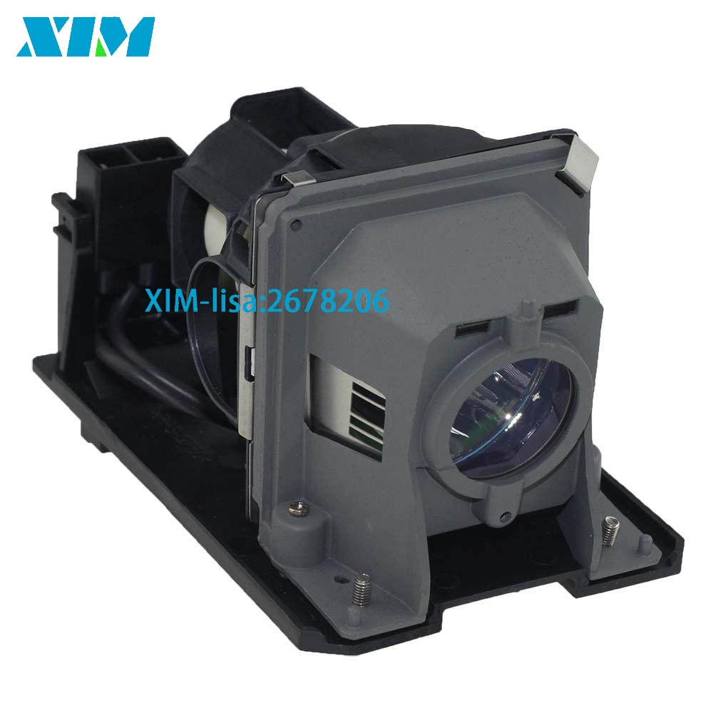 XIM Free Shipping Tatolly New Original Projector Lamp with housing NP13LP For NEC NP110 NP110G NP115 NP115G Projector free shipping original projector lamp with housing lt30lp 50029555 for nec lt25 lt30 lt25g lt30g projectors