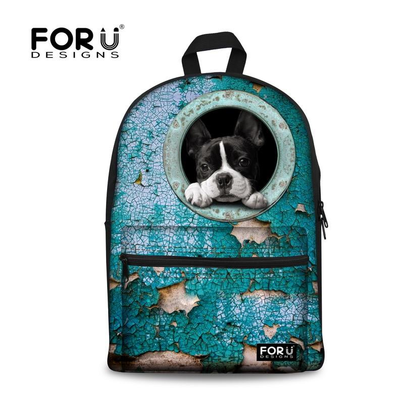 FORUDESIGNS/женские рюкзаки, крутой цветной Galaxy Star рюкзак для холстов для девочек-подростков, повседневный дорожный Школьный Рюкзак Для Ноутбука - Цвет: C0051J