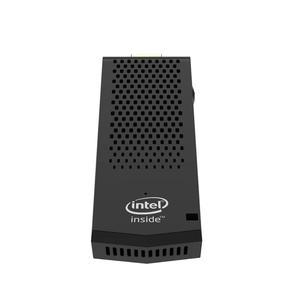 Мини-ПК T6 pro с процессором intel Z8350, Windows 10, 4 ГБ, 64 ГБ, двойной Wi-Fi, bluetooth 4,0, USB 3,0