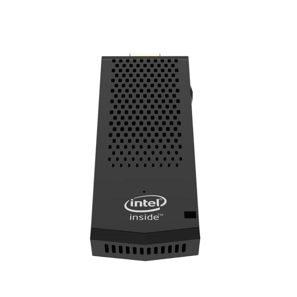 T6 Pro Intel Z8350 Windows10 Mini Pc 4GB  64GB Dual Wifi Bluetooth 4.0 USB3.0 Pocket Pc Stick