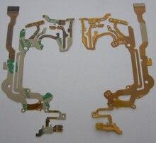 20PCS/ NEW Lens Mechanism Flex Cable For Panasonic GS11 GS80 GS328 GS330 Video Camera Repair Part