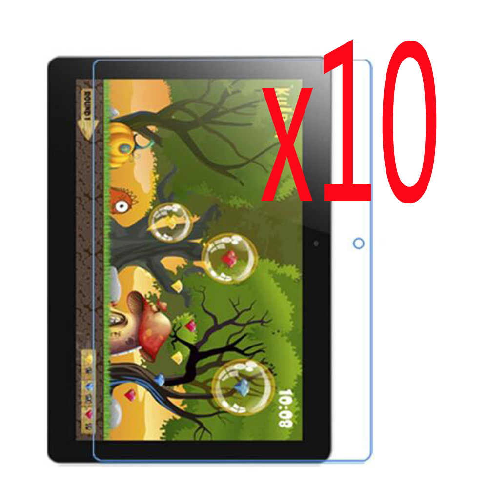 9H Tempered Glass Screen Protector Guard For Lenovo Miix 320 Miix325 Tablet PC