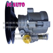 Brand New Power Steering Pump For BMW 5 Touring E39 520d M47 D20 2000 2001 2002 2003 90297049 93333260 0948026 5948023