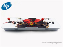 Free Shipping 2016 Newest HDMI Double arcade games console for pandoras box 4 645 in 1 Jamma arcade joystick HDMI out put