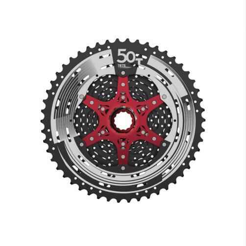2017 MX8 sunrace 11-50 طن 11 سرعة mtb دراجة الكاسيت mtb دراجة دراجة عجلة الحرة shiping كاسيت 11 50 طن حذافة دراجة