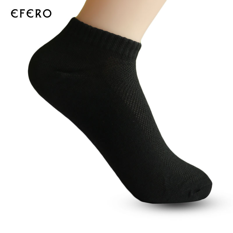 10Pair Men's Ankle Sockss