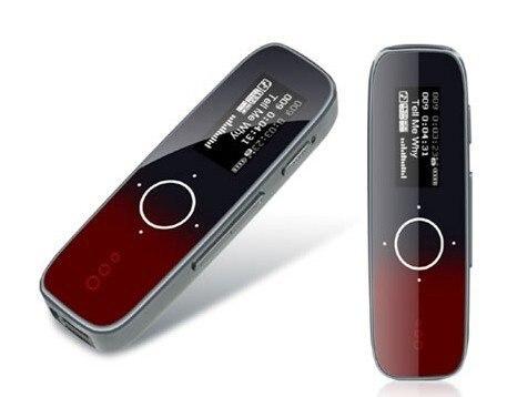 Christmas gift original Soar 2GB SA-656 sa656 MP3