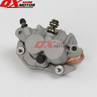 Free Shipping 2004 2012 CR125 CR250 CRF250 CRF450 X R Xmotos Kayo Oem Front Brake Caliper