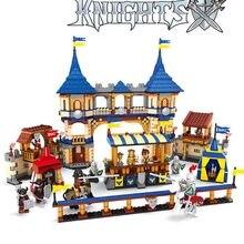 565pcs Romantic Castle Princess Friend Girl Diy Model Building Blocks  For Children Sets Toys Compatible With Legoinglys Friends