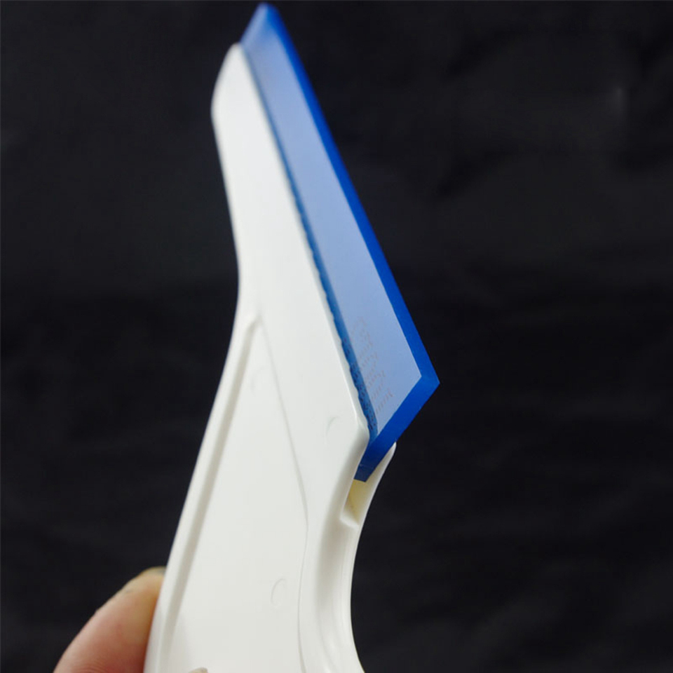 Image 3 - MUST HAVE Tint Scraper Blue & White Professional Window Tinting Tools Side Swiper Squeegee For Window Film Installation MO 62-in Car Stickers from Automobiles & Motorcycles
