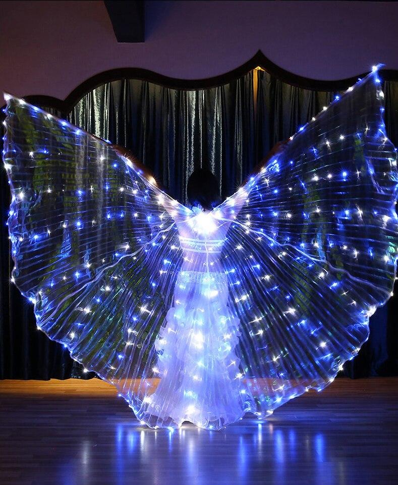 Phục Nháy Thần LED 2