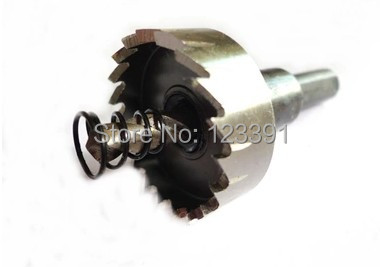 Free shipping of 80*70mm hss hole saw metal opener drill core bits for iron steel soft metal plastic&SS steel less 2mm thickness 10 80 teeth t8a high carbon steel saw blade for expensive wood free shipping nwc108ht12 250mm super thin 1 2mm cut disk