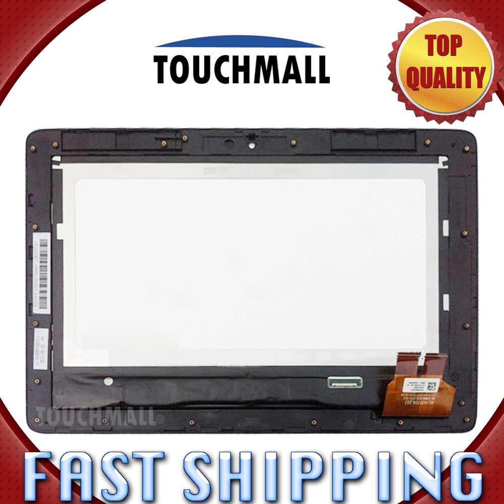 For Asus PadFone 2 A68 Tablet PC 41.1AUP304.203 LCD Touch Screen Assembly Frame