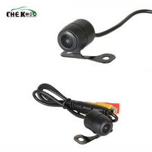 Car Rear View Camera  Night Vision Reverse Camera  Parking Camera Waterproof 170 Degree HD Video Reverse Backup Camera Butterfly mool e306 170 degrees waterproof cmd cmos auto video vehicle rear view backup parking back video camera