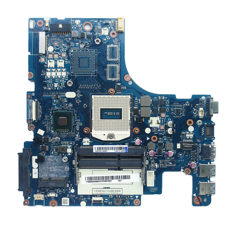 working perfectly For Lenovo Z510 Laptop Motherboard NM A181 AILZA mainboard