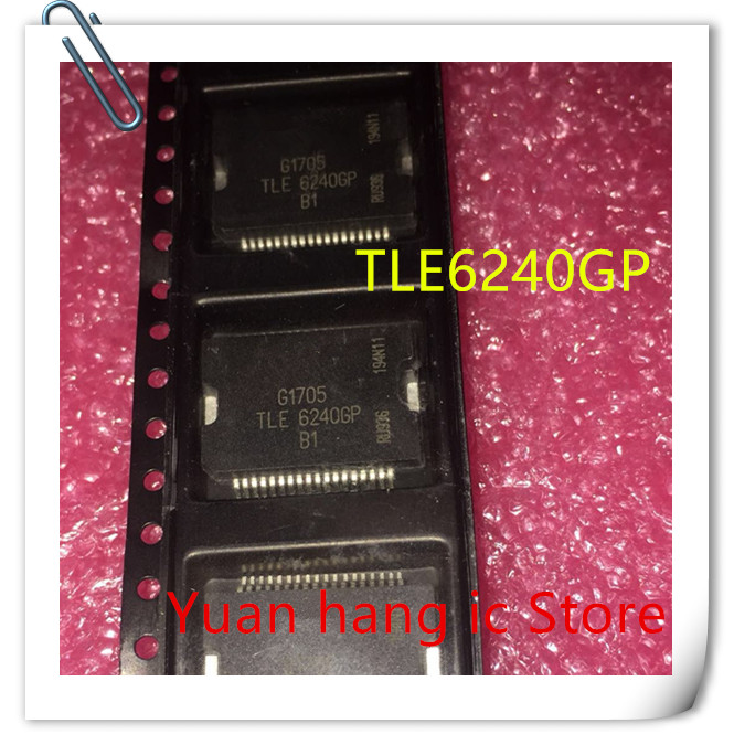 10PCS/LOT   TLE6240GP TLE 6240GP TLE6240 HSSOP36