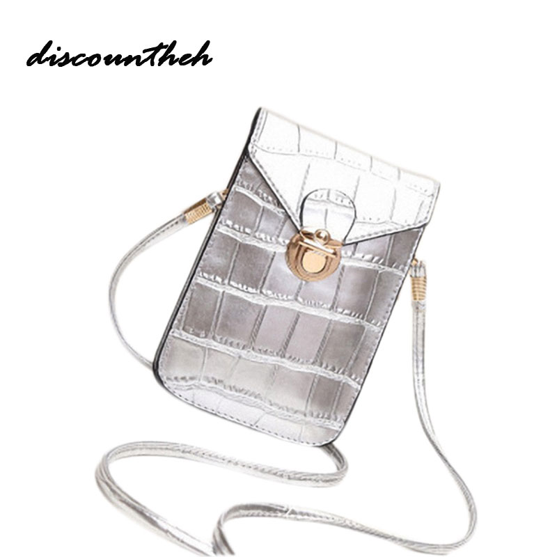 Plaid Women Messenger Bags Small Female Shoulder Bags Phone Ladies Mini Purse And Handbags Girl Crossbody Bags For Women famous brand mini crossbody bags for women messenger bags small female shoulder bags women handbags clutch phone purse bag