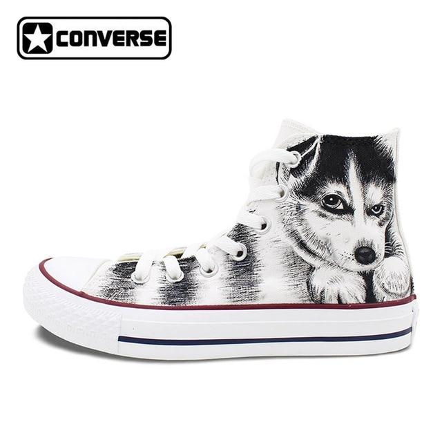 converse cani