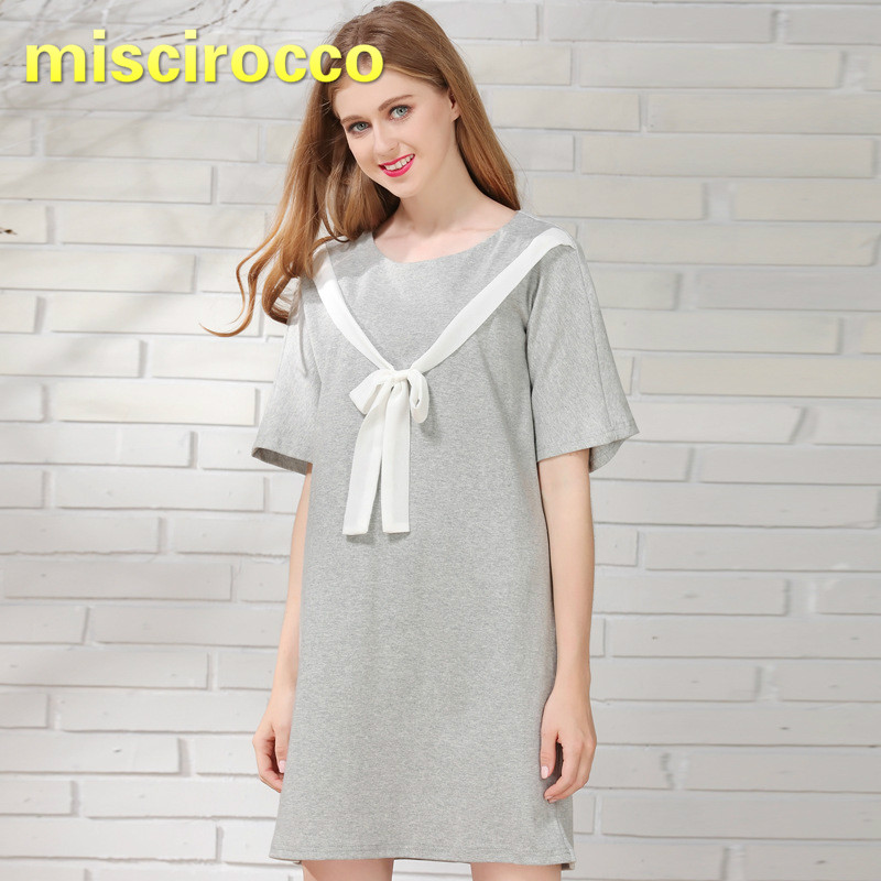 2018Summer Cotton Lactating Summer Pregnant Woman Dress Maternity Clothes Feeding Soft Comfortably Breathable