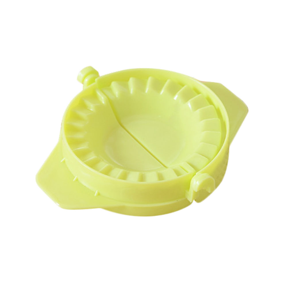 DIY Dumpling Maker Easy Dumpling Mold Kitchen Tools(China)