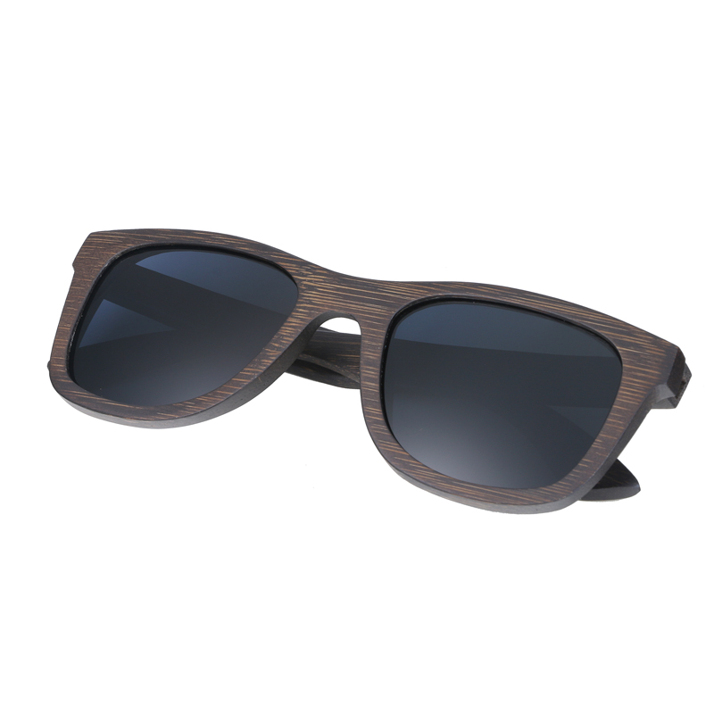 Dostępne okulary przeciwsłoneczne w stylu BerWer 2018. Drewniane - Akcesoria odzieżowe - Zdjęcie 4