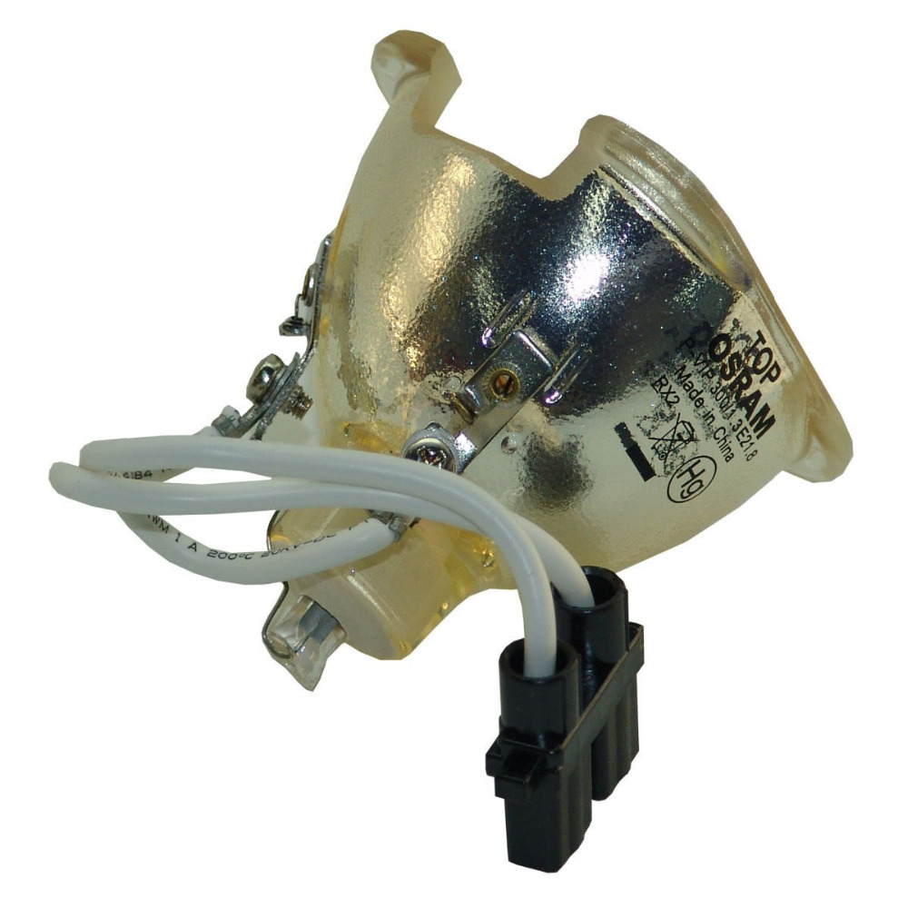 Compatible Bare Bulb P-VIP 300/1.3 E21.8 78-6969-9918-0 for 3M DX70 Projector Lamp Bulb without housing replacement projector lamp bulb 78 6969 9918 0 for 3m dx70 projectors