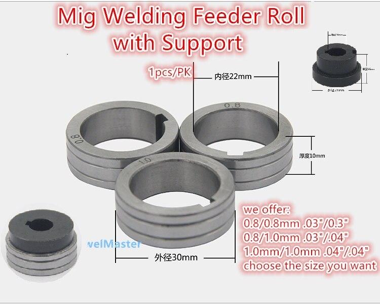 welding wire feeder
