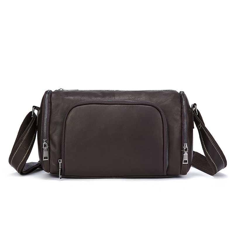 New Men Handbag Messenger Bags Crossbody for ipad Flap Hasp Mini Leather Shoulder Male s Designer
