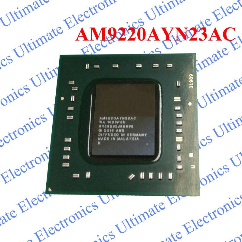 ELECYINGFO Used AM9220AYN23AC BGA chip tested 100% work and good qualityELECYINGFO Used AM9220AYN23AC BGA chip tested 100% work and good quality
